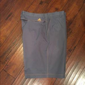 Adidas men's Climacool Stretch Golf Shorts 40